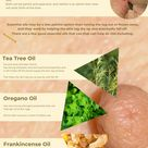 Remove Skin Tags Naturally with Essential Oils