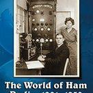 The World of Ham Radio, 1901-1950: A Social History - Default