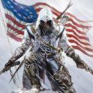 Assassin's Creed 3 Trailer Shows off Tomahawk Kills