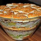Big Mac Salat von na_ba   Chefkoch