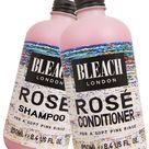 Temporary Pink Hair Dye