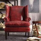 Hooker Furniture Covington Bogue Accent Chair