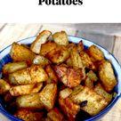The Best Breakfast Potatoes | Crispy Potatoes