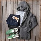 Mens Fall Outfits