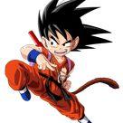 Dragon Ball   kid Goku 19 by superjmanplay2 on DeviantArt