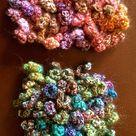 Curlicue Freeform Crochet