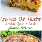 Quick Quiche