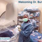 Vascular Surgeon Dr Bunnell Tampa FL