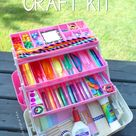 Art Kits For Kids