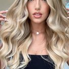 10 The Best Blonde Hairstyles and Hair Colours