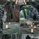 12 Chic Ways To Create a Spooky & Intimate Halloween Wedding