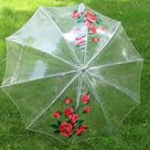 Red Brolly