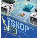 Soic and Friends: Tssop gets Zapped : by Static Electricity (Series #3) (Hardcover)