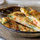 Korean Pancake