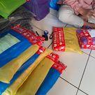 Wa +62 813-7333-3880 Toko kaos oblong putih depan belakang Di Kebumen MNF STORE