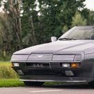 Aston Martin V8 Zagato 1989   thecoolcars.nl