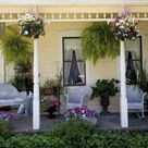 Small Back Porches