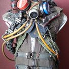 Bomb Vest