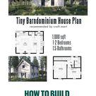 How to build a barndominium