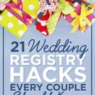 Wedding Registry Ideas