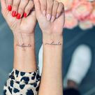 Near or Far, These 116 Mother-Daughter Tattoo Ideas Will Keep You Together