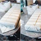 DIY No Sew Cushion Covers   RV Lifestyle