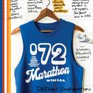 Behind the Design: '72 Marathon Equality Muscle Tank