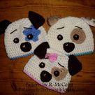 Hat Crochet Patterns