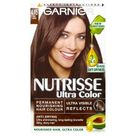 Garnier Nutrisse Ultra Permanent Hair Dye Iced Coffee 4.15