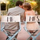 15 Ideas for a Hollywood-Inspired Wedding
