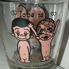 Love Is Cartoon
