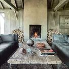 Decor Inspiration Pure Beauty: Country house in Belgium