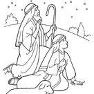 Nativity Shepherds