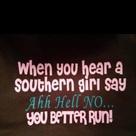 Girl Sayings