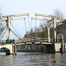 Envie D Un Tour A Amsterdam Amsterdam Bridge Holland