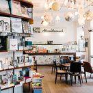 Bücherwurm: Das sind Wiens schönste und außergwöhnlichste Buchhandlungen | Wienerin