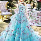 "Tiglily Spring 2016 Wedding Dresses — ""Collection of Pandora"" Bridal Collection   Wedding Inspirasi"