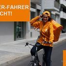 Job / Nebenjob: Auslieferer, Kurier, Fahrer (m/w) für Lieferando.de | Lieferando | Augsburg | Jetzt bewerben!