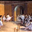 Degas Paintings