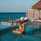 Maldives Couple Tour
