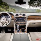 2017 Bentley Bentayga Diesel Review   GTspirit