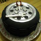 Men Birthday Cakes