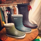 Rain Boots Style