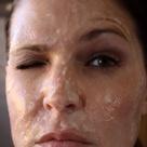 Gelatin Facial