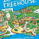 The Treehouse Series 10 Books Collection Set By Andy Griffiths Inc World Book day