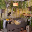 Woodland Bedroom