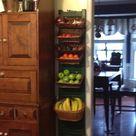 Produce Storage
