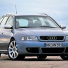 2000 Audi RS4 Avant B5   price and specifications