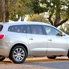 2013 Buick Enclave Review   Globe and Mail
