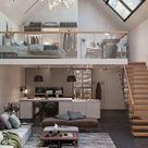 Loft in Norway